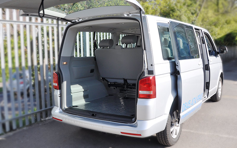 people-carrier, mini-bus, mpv vehicles for hire - details page